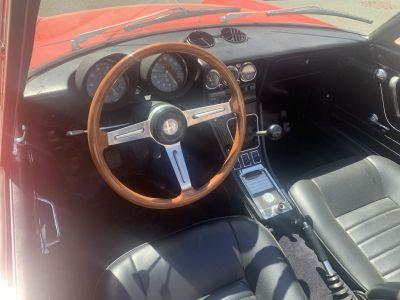 Alfa Romeo Spider 1750 cm3 - <small></small> 35.900 € <small>TTC</small> - #4