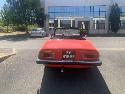 Alfa Romeo Spider 1750 cm3 - <small></small> 35.900 € <small>TTC</small> - #5