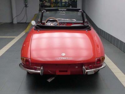 Alfa Romeo Spider 1750 Veloce (Duetto) - <small></small> 54.900 € <small>TTC</small> - #2