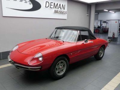 Alfa Romeo Spider 1750 Veloce (Duetto) - <small></small> 54.900 € <small>TTC</small> - #4