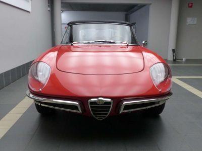 Alfa Romeo Spider 1750 Veloce (Duetto) - <small></small> 54.900 € <small>TTC</small> - #7