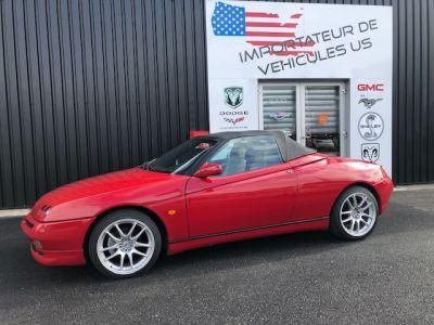 Alfa Romeo Spider 2.0 Twin Spark - <small></small> 9.500 € <small>TTC</small>