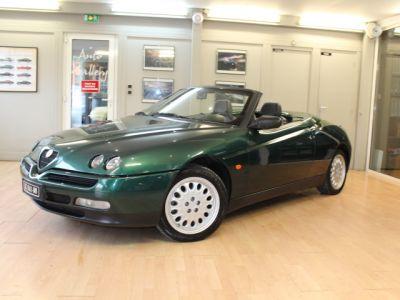 Alfa Romeo Spider 2.0 TWIN SPARK - <small></small> 9.800 € <small>TTC</small> - #1