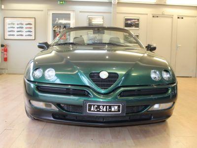 Alfa Romeo Spider 2.0 TWIN SPARK - <small></small> 9.800 € <small>TTC</small> - #8