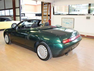 Alfa Romeo Spider 2.0 TWIN SPARK - <small></small> 9.800 € <small>TTC</small> - #9
