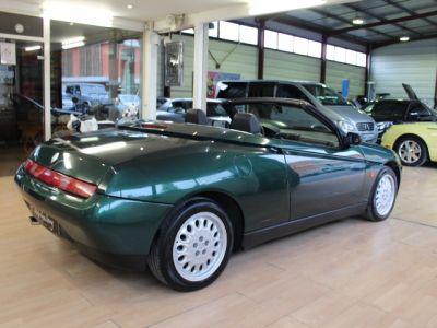 Alfa Romeo Spider 2.0 TWIN SPARK - <small></small> 9.800 € <small>TTC</small> - #10