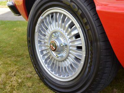 Alfa Romeo Spider 2000 Veloce - <small></small> 30.750 € <small>TTC</small> - #7