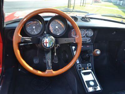 Alfa Romeo Spider 2000 Veloce - <small></small> 30.750 € <small>TTC</small> - #10