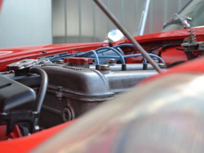 Alfa Romeo Spider 2000 Veloce - <small></small> 30.750 € <small>TTC</small> - #14