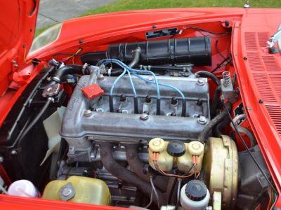 Alfa Romeo Spider 2000 Veloce - <small></small> 30.750 € <small>TTC</small> - #15