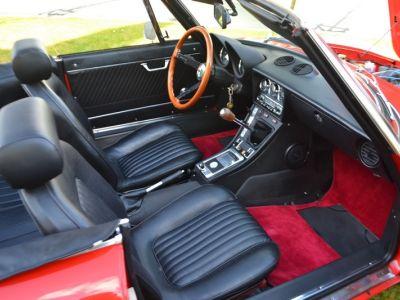 Alfa Romeo Spider 2000 Veloce - <small></small> 30.750 € <small>TTC</small> - #18