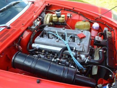 Alfa Romeo Spider 2000 Veloce - <small></small> 30.750 € <small>TTC</small> - #20