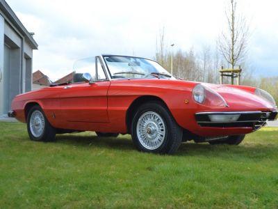 Alfa Romeo Spider 2000 Veloce - <small></small> 30.750 € <small>TTC</small> - #29