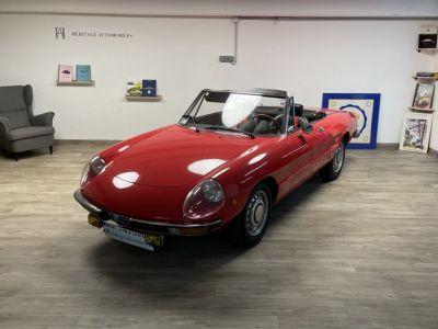 Alfa Romeo Spider Romeo 1750 Veloce - <small></small> 27.000 € <small>TTC</small> - #1