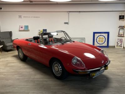 Alfa Romeo Spider Romeo 1750 Veloce - <small></small> 27.000 € <small>TTC</small> - #2