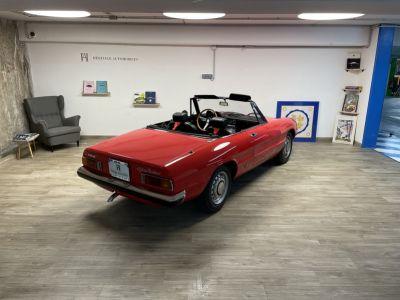 Alfa Romeo Spider Romeo 1750 Veloce - <small></small> 27.000 € <small>TTC</small> - #3