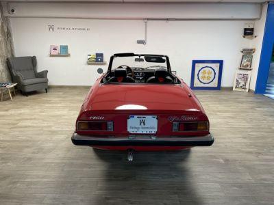 Alfa Romeo Spider Romeo 1750 Veloce - <small></small> 27.000 € <small>TTC</small> - #5