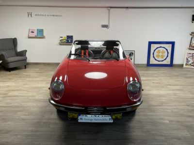Alfa Romeo Spider Romeo 1750 Veloce - <small></small> 27.000 € <small>TTC</small> - #6