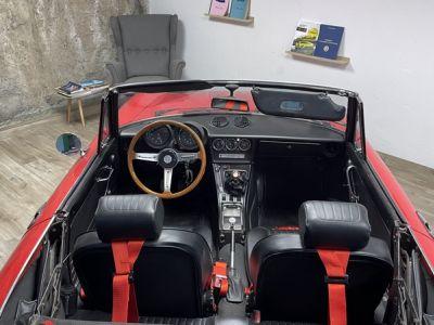 Alfa Romeo Spider Romeo 1750 Veloce - <small></small> 27.000 € <small>TTC</small> - #9