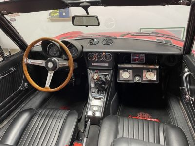 Alfa Romeo Spider Romeo 1750 Veloce - <small></small> 27.000 € <small>TTC</small> - #11