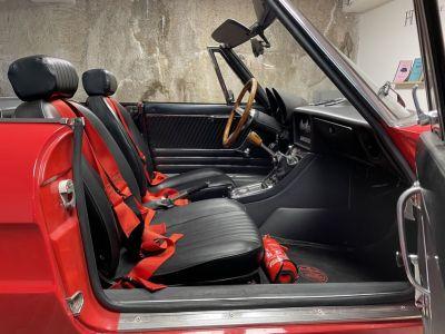 Alfa Romeo Spider Romeo 1750 Veloce - <small></small> 27.000 € <small>TTC</small> - #14