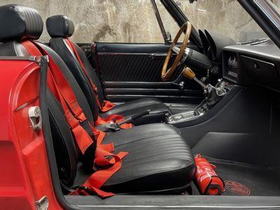 Alfa Romeo Spider Romeo 1750 Veloce - <small></small> 27.000 € <small>TTC</small> - #15