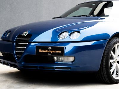 Alfa Romeo Spider Spider 2.0 JTS 16V - <small></small> 13.000 € <small>TTC</small> - #3