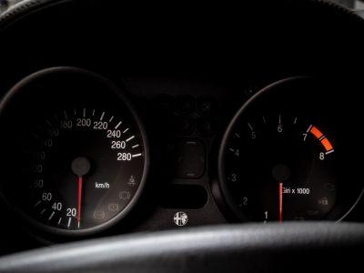 Alfa Romeo Spider Spider 2.0 JTS 16V - <small></small> 13.000 € <small>TTC</small> - #11