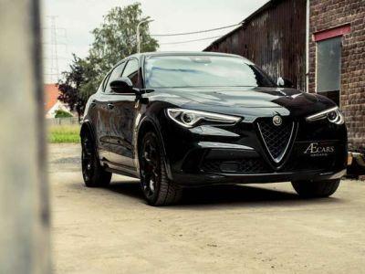 Alfa Romeo Stelvio - QUADRIFOGLIO - 1 OWNER - BELGIAN - <small></small> 59.950 € <small>TTC</small> - #3