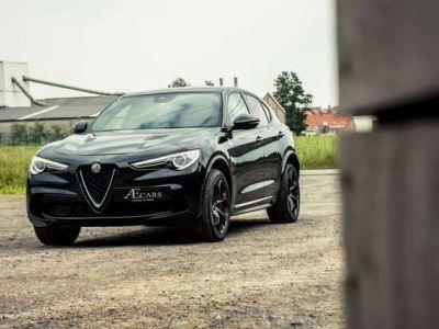 Alfa Romeo Stelvio - QUADRIFOGLIO - 1 OWNER - BELGIAN - <small></small> 59.950 € <small>TTC</small> - #5