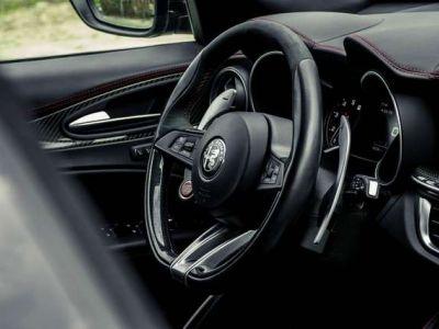 Alfa Romeo Stelvio - QUADRIFOGLIO - 1 OWNER - BELGIAN - <small></small> 59.950 € <small>TTC</small> - #8