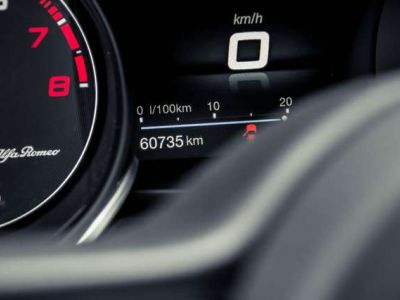 Alfa Romeo Stelvio - QUADRIFOGLIO - 1 OWNER - BELGIAN - <small></small> 59.950 € <small>TTC</small> - #13