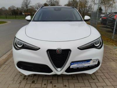 Alfa Romeo Stelvio 2.0 Turbo 280cv Q4 Sport Ed. AT8 *Toit ouvrant pano - Cuir* Livraison et garantie 12 mois incluse - <small></small> 33.990 € <small>TTC</small> - #1