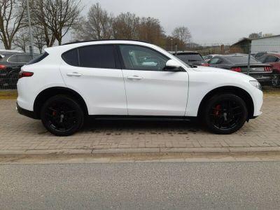 Alfa Romeo Stelvio 2.0 Turbo 280cv Q4 Sport Ed. AT8 *Toit ouvrant pano - Cuir* Livraison et garantie 12 mois incluse - <small></small> 33.990 € <small>TTC</small> - #10