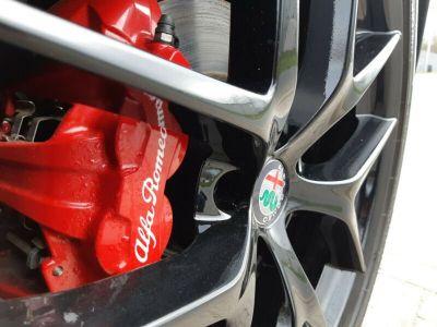 Alfa Romeo Stelvio 2.0 Turbo 280cv Q4 Sport Ed. AT8 *Toit ouvrant pano - Cuir* Livraison et garantie 12 mois incluse - <small></small> 33.990 € <small>TTC</small> - #12