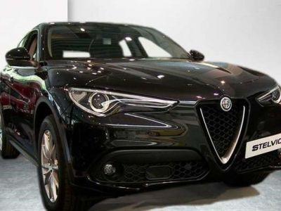 Alfa Romeo Stelvio 2.2 Diesel 209ch Super Q4 AT8 *Toit ouvrant pano - Cuir* Livraison et garantie 12 mois incluse - <small></small> 33.990 € <small>TTC</small> - #1