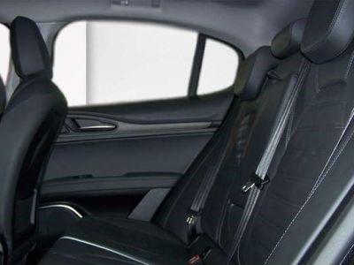 Alfa Romeo Stelvio 2.2 Diesel 209ch Super Q4 AT8 *Toit ouvrant pano - Cuir* Livraison et garantie 12 mois incluse - <small></small> 33.990 € <small>TTC</small> - #8