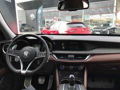 Alfa Romeo Stelvio 2.2 Diesel 210ch Lusso Q4 AT8 - <small></small> 39.490 € <small>TTC</small>