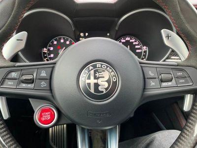 Alfa Romeo Stelvio 2.9 V6 510ch Quadrifoglio Q4 AT8 MY19 - <small></small> 79.900 € <small>TTC</small>