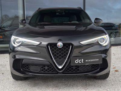 Alfa Romeo Stelvio Quadrifoglio - - Lichte Vracht Utilitaire - - Black Black - <small></small> 54.900 € <small>TTC</small> - #2