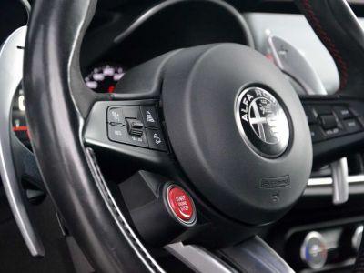 Alfa Romeo Stelvio Quadrifoglio - - Lichte Vracht Utilitaire - - Black Black - <small></small> 54.900 € <small>TTC</small> - #19