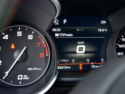 Alfa Romeo Stelvio Quadrifoglio - - Lichte Vracht Utilitaire - - Black Black - <small></small> 54.900 € <small>TTC</small> - #20