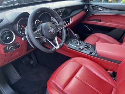 Alfa Romeo Stelvio Super 2.0 280CV - <small></small> 33.999 € <small>TTC</small> - #8