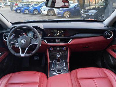 Alfa Romeo Stelvio Super 2.0 280CV - <small></small> 33.999 € <small>TTC</small> - #9