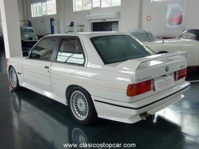 Alpina B6 M3 3.5 S - Prix sur Demande