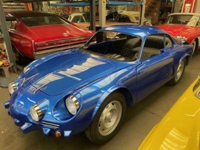 Alpine A110 1970 - <small></small> 55.000 € <small>TTC</small> - #1