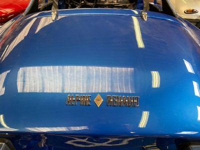 Alpine A110 1970 - <small></small> 55.000 € <small>TTC</small> - #4