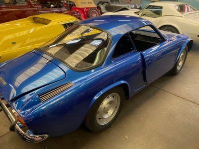 Alpine A110 1970 - <small></small> 55.000 € <small>TTC</small> - #35