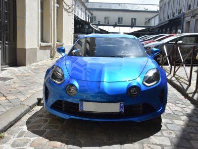 Alpine A110 II 1.8 T 250 PREMIERE EDITION - <small></small> 69.000 € <small>TTC</small>