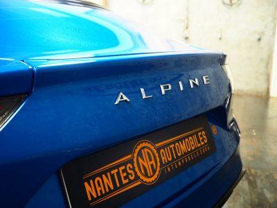 Alpine A110 PURE  - <small></small> 450 € <small>TTC</small> - #8